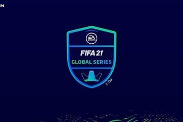 FIFA 21 Global Series Europe Playoffs