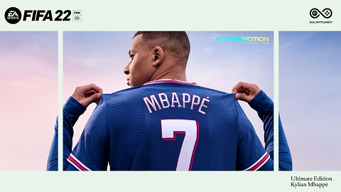 hypermotion FIFA 22