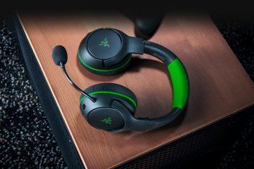 Razer Kaira para Xbox