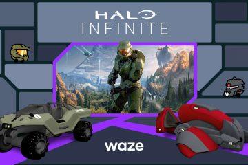 HaloWaze HERO