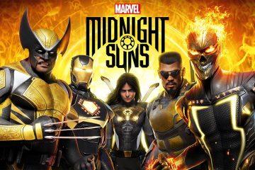 Mavel's Midnight Suns
