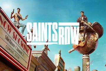 Saints Row reboot