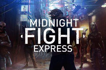 Midnight Fight Express