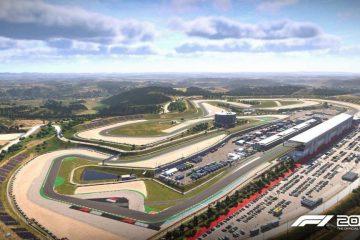 Portimão F1 2021